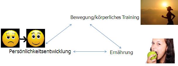 Die Erfolgs Triangle